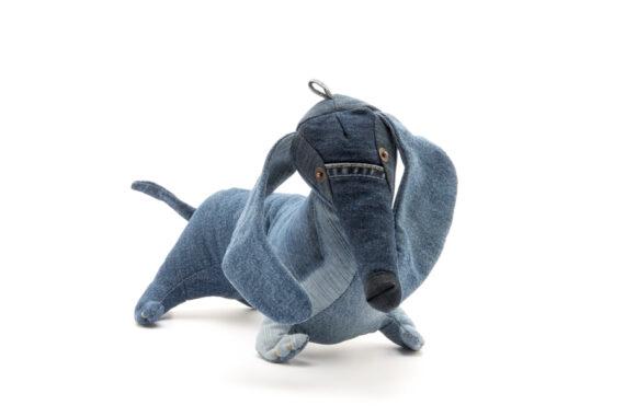 dachshund-02-back-maison-indigo-for-the-love-of-denimfox-duo-maison-indigo-for-the-love-of-denim